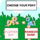 Play My Little Pony Scratch