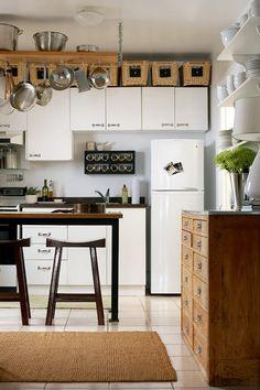 studio kitchen ...via harry gils photography