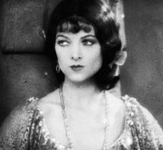 Myrna Loy. Eyes. Following. The Great Divide. '29.