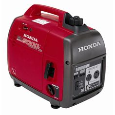 2000-Watt Super Quiet Gasoline Powered Portable Companion Inverter Generator with Eco-Throttle and 30A Outlet