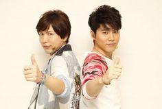 KAiW3_01 Miyu Irino, Hiroshi Kamiya, Voice Actor, All Star, The Voice, Actors, Anime, Asian Guys, Holy Family