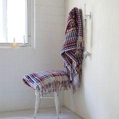 Rachel Ashwell Tamworth Towels#Repin By:Pinterest++ for iPad#