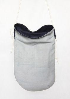 GREYHAN bag