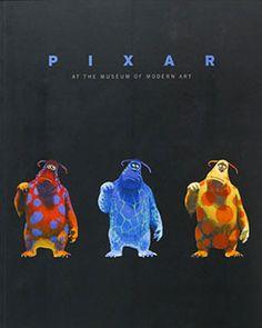 """Pixar: 20 years of Animation"""