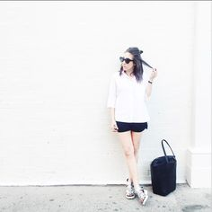4 Female Fashion Instagramers You Need To Follow | La Vida