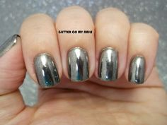 GLITTER ON MY NAILS: COLABORACIÓN BPS # 41