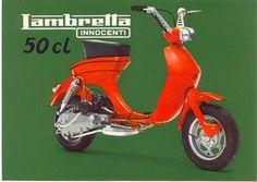 Lo scooter che aveva precorso i tempi Lambretta Scooter, Scooter Motorcycle, E Scooter, Vespa Scooters, Italian Scooter, Motor Scooters, Mini Bike, Cars, Yamaha
