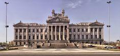 palacio Legislativo, Montevideo, Uruguay