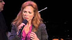 """I love Carolee Carmello so much. This is """"For Such a Time as This"""" from Saving Aimee which became the Broadway flop Scandalous."""