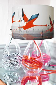 Homegirl London Anna Jacobs, Wine Glass, Eye Candy, Diy Crafts, Plates, London, Inspired, Tableware, Interior