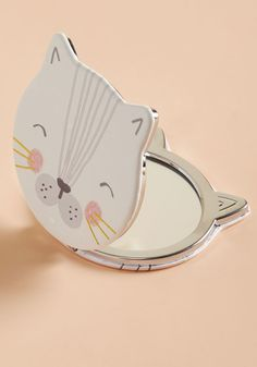 What's the Cats? Compact Mirror