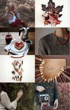 Mood Board -Feeling Autumn 3
