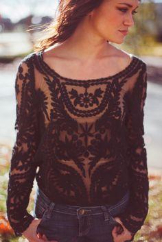 www.hardtboutique.com #hardtboutique #lace #fashion