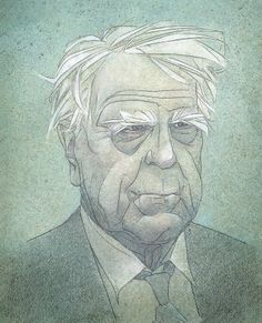 Robert Frost revealed in his letters | Harvard Magazine Jan-Feb 2014