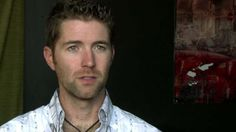 Josh Turner - Long Black Train - Acoustic & Interview - 2009 Josh Turner Fan Club Party in Nashville, TN