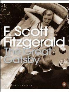 The Great Gatsby by F. Scott Fitzgerald