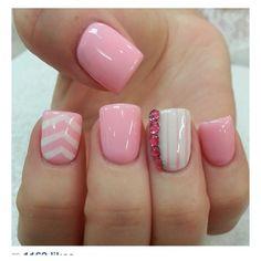 Vs nails!
