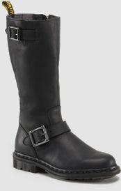Boots that I won't wear through in a season, perhaps?