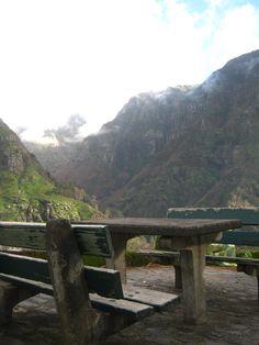 Encomeada, Madeira