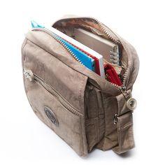 bfd5f9cc0fdf0 Daniel Ray torba torba na ramię Malibu torba na ramię oliwkowa ...