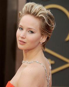 See Jennifer Lawrence's Wedding Look