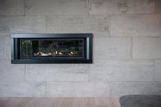 Concrete Cat Wall