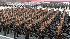 A regimented and controlled career despite the chaos on a battlefield this image shows the order of an army. (Order)