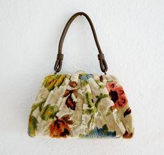 tapestry bag love
