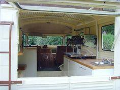 1977 CITROEN H VAN - COFFEE AND CREME - Diesel For Sale