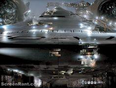 Star Trek reboot teaser image