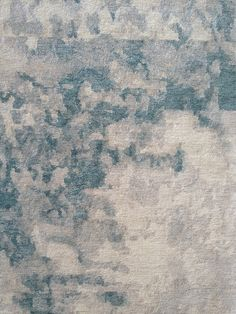 """West Berlin"", from the Metropolitan Collection at Lindstrom Rugs. Wool/Silk Blend, Hand-Knotted in Nepal."