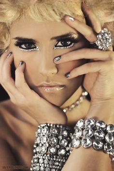 silver.quenalbertini: Bling bling..