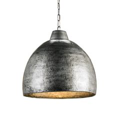 Earthshine Pendant by Currey and Company | 9782-CC