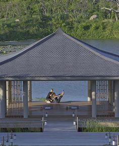 Amanoi Hotel Vietnam