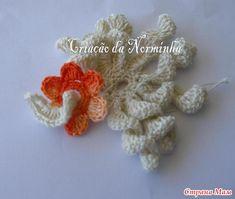 MK-interessnogo flower - Maglieria - casa Moms