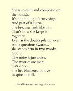 #poetry #prose
