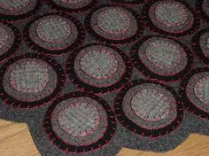 Wool Penny Rugs | Ashton Publications