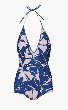 Adriana Degreas Balines backless swimsuit, $319.
