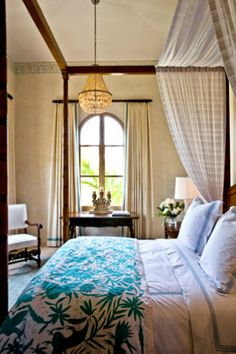 Marshall Watson + Otomi + Bedroom