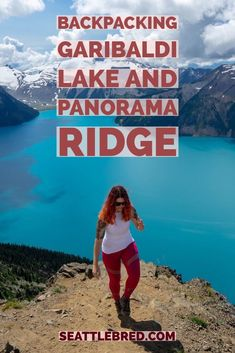 Trip report on my recent backpacking trip to Garibaldi Lake and Panorama Ridge hiking boots, hiking sandals, what to pack for hiking report on my recent backpacking trip to Garibaldi Lake and Panorama Ridge Hiking Tips, Camping And Hiking, Hiking Gear, Hiking Shirts, Hiking Boots, Columbia Outdoor, Backpacking Trails, Best Hikes, Day Hike