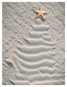 Beach Christmas John Clemmer Photography with Pin-It-Button on FineArtAmerica