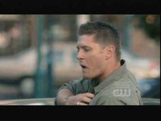 Jensen Ackles - Eye of the Tiger