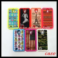 IMD phone cases wholesale silicone case for samsung galaxy s3 mini  1. made of  silicone  2.Fast Delievry