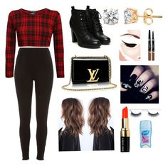 """J outfits"" by jearbear257 on Polyvore"