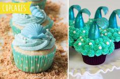 Festa Pequena Sereia: ideias para fazer a sua | Shopfesta