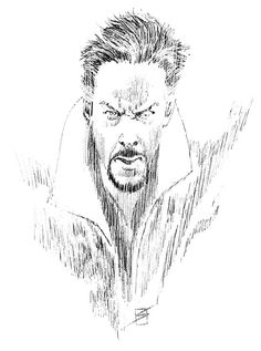 Awesome Art Picks: Harley Quinn, Jyn Erso, Doctor Strange, and More - Comic Vine