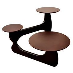 Finemod Imports Modern 3 Tier Coffee Table #design #homedesign #modern #modernfurniture #design4u #interiordesign #interiordesigner #furniture #furnituredesign #minimalism #minimal #minimalfurniture