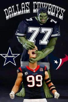 For all Dallas Cowboys Fans, Texans Vs Cowboys, Texans Memes, Dallas Cowboys Party, Dallas Cowboys Quotes, Dallas Cowboys Pictures, Houston Texans, How Bout Them Cowboys, Nfl Week, Week 5