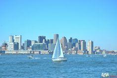 Boston, cel mai european oraș american | Valiza cu Călătorii