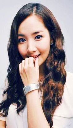 Park Min Young #sweetestmy
